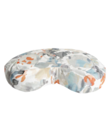 Halfmoon Crescent Meditation Cushion Limited Edition Fresco