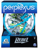 Spin Master Games Perplexus Rebel 3D Maze Game with 70 Obstacles