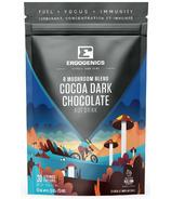 Ergogenics Nutrition 8 Mushroom Blend Hot Chocolate