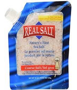 Redmond Real Salt Course Salt Pouch