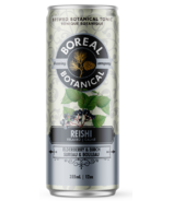 Boreal Botanical Reishi Tonic