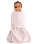Halo Micro Fleece SleepSack Swaddle Pink