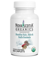 Nova Scotia Organics Healthy Hair, Skin and Nails Formula