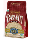 Lundberg Organic California Brown Basmati Rice