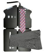 Kikkerland Suit Folder