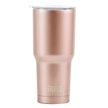 Built Double Wall Stainless Steel Drink Cup