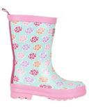 Hatley Flower Sketches Rain Boots