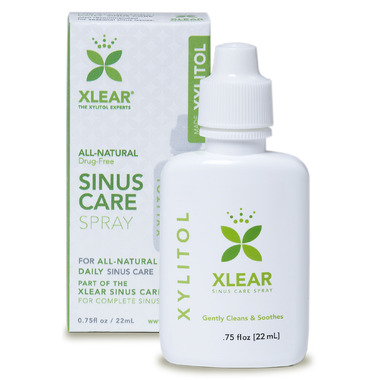 Xlear Nasal Wash with Xylitol