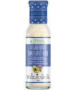 Primal Kitchen Vegan Ranch Dressing