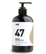 Way Of Will Energize Body Wash