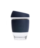 JOCO Glass Reusable Cup Mood Indigo