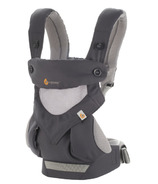 Ergobaby All Position 360 Cool Air Mesh Baby Carrier Carbon Grey