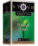 Stash Premium Green Tea