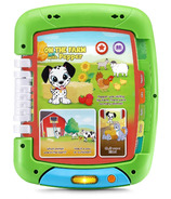 LeapFrog Touch & Twist Learning Tablet