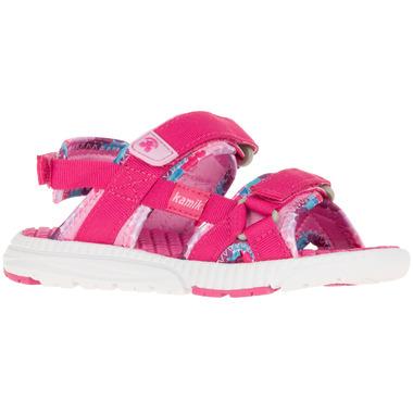 Kamik Match2 Magenta Sandals