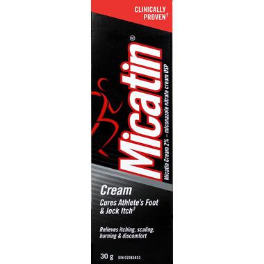 Micatin Cream