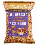Nosh & Co. All Dressed Popcorn