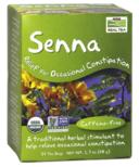 NOW Foods Organic Senna Tea