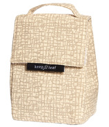 Keep Leaf Organic Cotton Lunch Bag Mesh