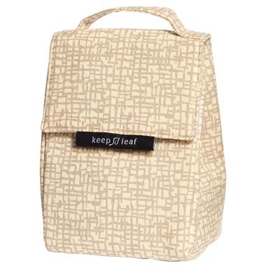 Keep Leaf Lunch Bag Mesh