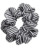 Haven + Ohlee Scrunchie Steel Petite