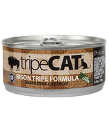 PetKind tripeCAT Bison Tripe Canned Cat Food