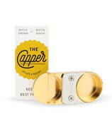 W&P Design The Capper Gold