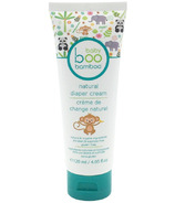 Boo Bamboo Baby Natural Diaper Cream