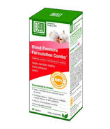 Bell Lifestyle Products Blood Pressure Formulation Combo