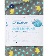 Oneberrie Bare Bundle Hands Free Towel Little Royal