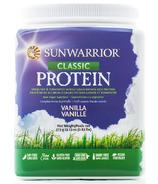Sun Warrior Classic Protein Vanilla