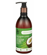 Be Better Hand & Body Lotion Coconut Oil