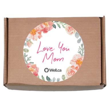 Well.ca Love You Mom Box