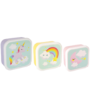 Sunnylife Kids Nested Containers Set Wonderland
