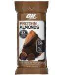 Optimum Nutrition Protein Almonds Dark Chocolate