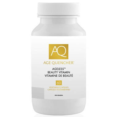 Age Quencher Ageless Beauty Vitamin