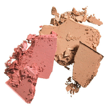 e.l.f. Contouring Blush & Bronzing Powder