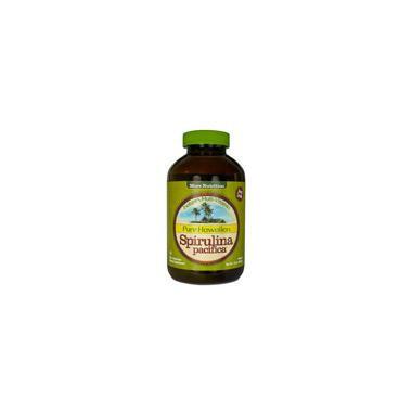 Nutrex Pure Hawaiian Spirulina Pacifica Powder