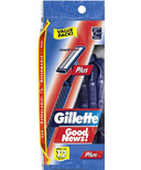 Gillette Good News Plus Disposable Razor