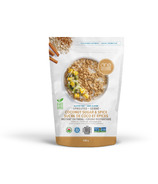 One Degree Organic Sprouted Coconut Sugar and Spice Instant Oatmeal
