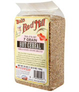 Bob's Red Mill 7 Grain Cereal