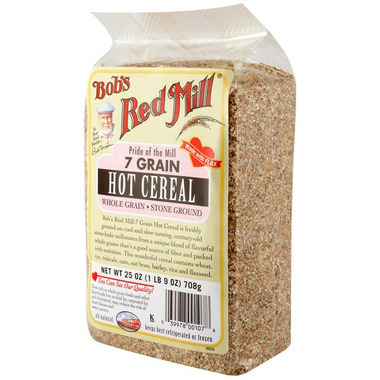 Bob\'s Red Mill 7 Grain Cereal