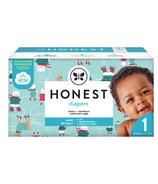 The Honest Company Club Box Ice Ice Baby