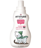 ATTITUDE Little Ones Fabric Softener Fragrance Free