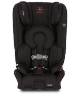 Diono Rainier Convertible Booster Car Seat Midnight