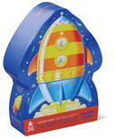 Crocodile Creek 36-Piece Puzzle Space Race