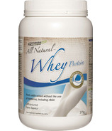 Precision All Natural Whey Protein Poudre