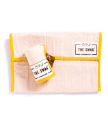 The Swag Produce Bag Small Yellow Trim