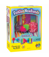 Creativty for Kids Fashion Headbands