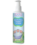 Healthy Times Gentle Baby Shampoo & Wash